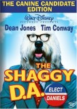 The Shaggy D.A